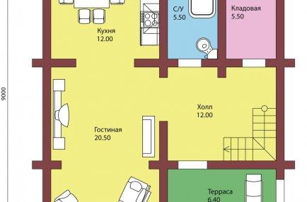 Дом 33